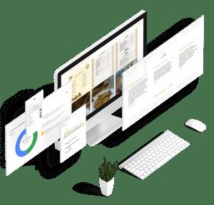 marketing de comercio electrónico digital