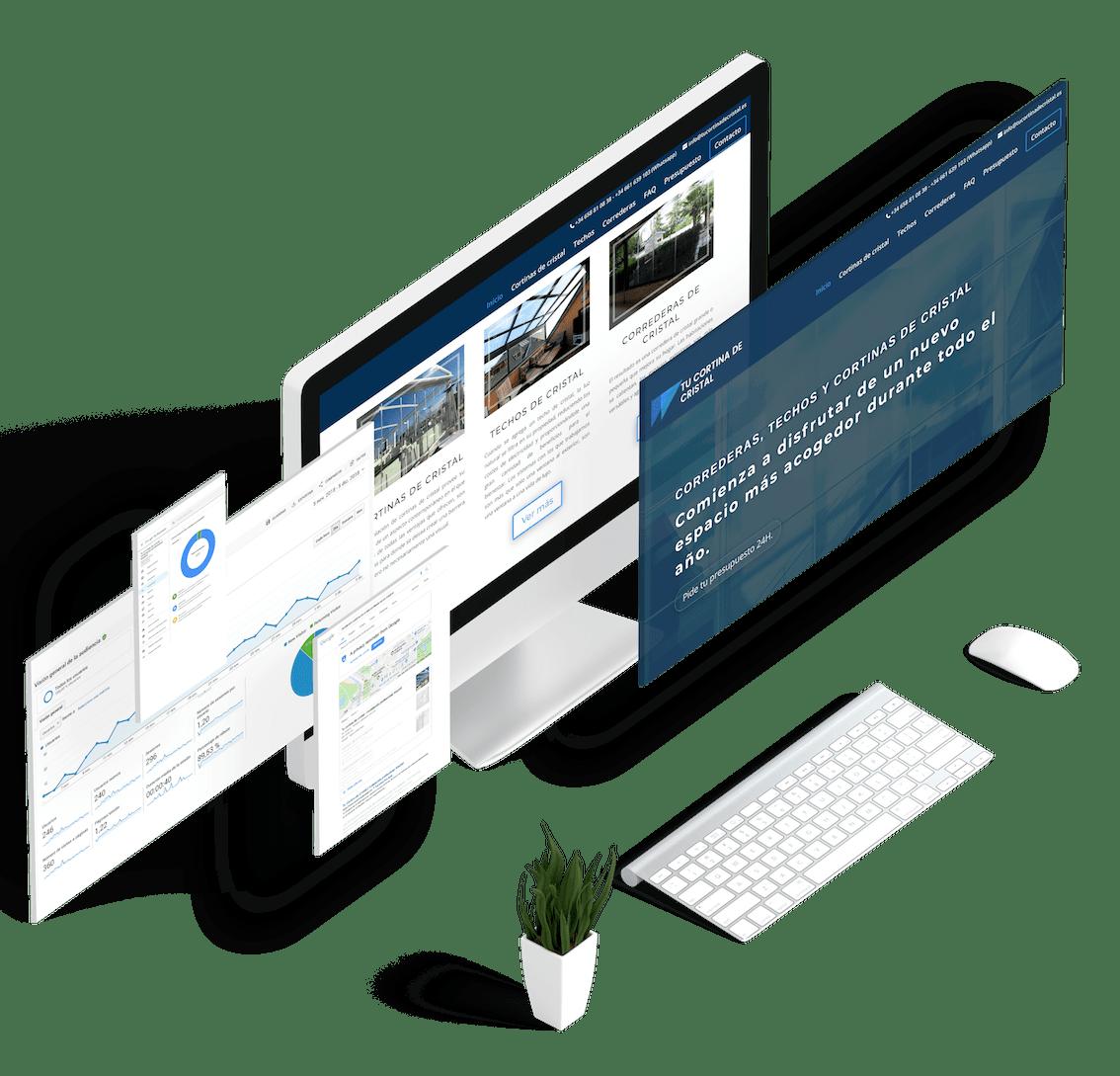 trabajos de marketing digital